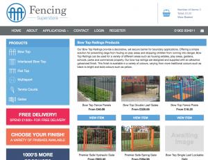 good website design