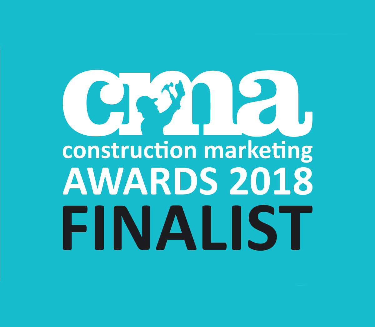 construction marketing finalist