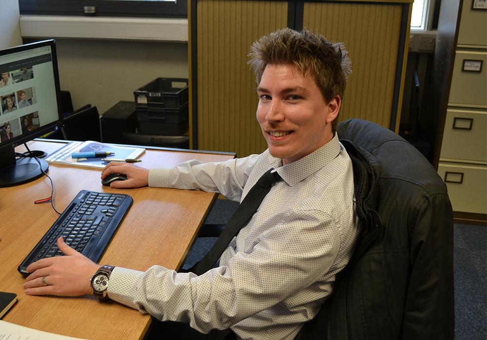 mike adams web developer