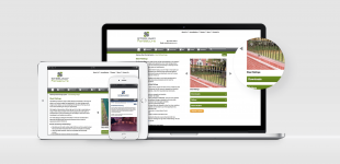 Steelway Responsive Sites